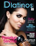 D'latinos Magazine [Mexico] (May 2012)