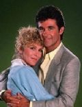 Alan Thicke and Joanna Kerns