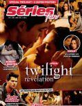Séries Fan Magazine [France] (June 2011)