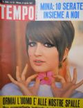 Tempo Magazine [Italy] (11 April 1967)
