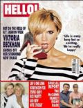 Hello! Magazine [United Kingdom] (25 September 2007)