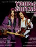 Young Guitar Magazine [Japan] (August 1991)