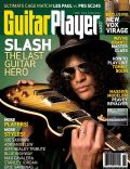 Guitar Player Magazine [United States] (June 2008)