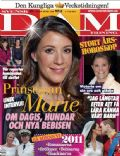 Svensk Damtidning Magazine [Sweden] (4 January 2012)
