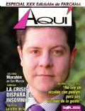 Aqui Magazine [Spain] (9 October 2010)