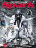 Spark Magazine [Czech Republic] (October 2010)