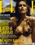 Elle Magazine [Croatia] (July 2006)