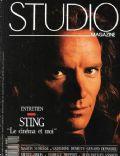 Studio Magazine [France] (October 1988)