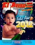 El Aviso Magazine [United States] (31 December 2011)