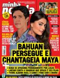 Minha Novela Magazine [Brazil] (29 May 2009)