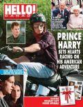 Hello! Magazine [Canada] (5 December 2011)
