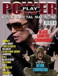 Power Play Magazine [United Kingdom] (June 2011)