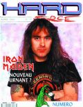 Hard Force Magazine [France] (April 1988)