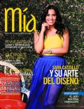 Mia Magazine [Honduras] (13 April 2012)