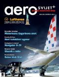 Aero Svijet Magazine [Croatia] (March 2010)