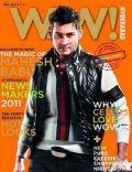 Wow! Hyderabad Magazine [India] (December 2011)