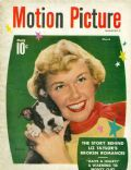 Motion Picture Magazine [United States] (March 1950)