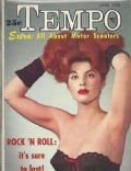Tempo Magazine [United States] (April 1958)