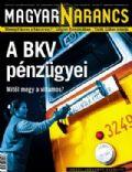 Magyar Narancs Magazine [Hungary] (22 February 2007)