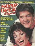 Soap Opera Digest Magazine [United States] (22 April 1980)