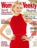 Women's Weekly Magazine [Australia] (December 2011)