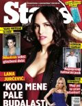Stars Magazine [Croatia] (January 2011)