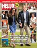 Hello! Magazine [Canada] (30 May 2011)