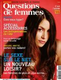 Questions De Femmes Magazine [France] (June 2010)