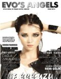 Evo's Angels Magazine [Turkey] (January 2012)