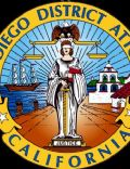 San Diego County District Attorney
