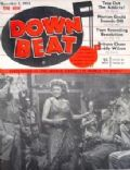 Down Beat Magazine [United States] (2 December 1953)