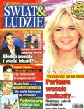 Grazyna Torbicka on the cover of Swiat and Ludzie (Poland) - June 2011