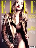 Amanda Seyfried on the cover of Elle (Indonesia) - July 2012