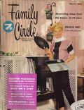 Doris Day on the cover of Family Circle (United States) - March 1957