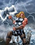 Thor (Ultimate Marvel character)