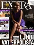 Extra Magazine [Croatia] (31 August 2009)