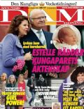 Svensk Damtidning Magazine [Sweden] (19 April 2012)