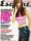 Esquire Magazine [United Kingdom] (March 1997)