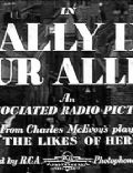 Sally in Our Alley (1931 film)