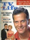 on the cover of TV Life (United States) - March 1959