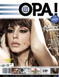 Opa! Magazine [United States] (August 2011)