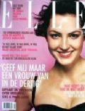 Elle Magazine [Netherlands] (June 1999)