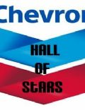 Chevron Hall of Stars