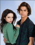 Avan Jogia and Elizabeth Gillies