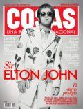 Cosas Magazine [Peru] (10 November 2011)