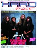Hard Force Magazine [France] (July 1988)