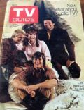 Bobby Sherman on the cover of TV Guide (United States) - January 1969