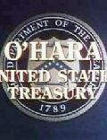 O'Hara, U.S. Treasury