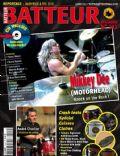 Batteur Magazine [France] (January 2011)