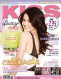 Kiss Magazine [Ireland] (November 2011)
